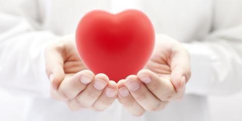 Holistic Heart Health: Strategies for Wellness