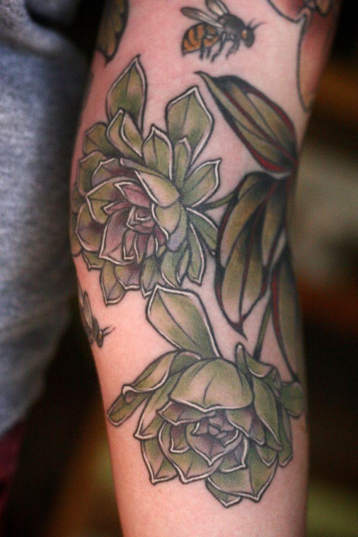 """kirstenmakestattoos: """"Details! """"   - Tattoo inspiration ..."""
