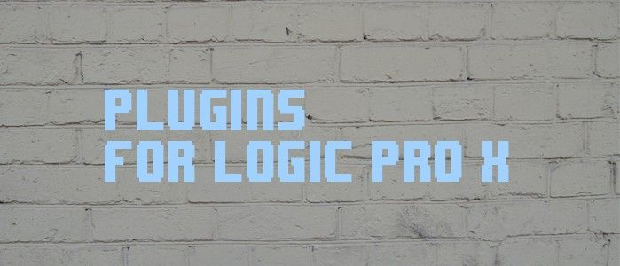 With the popular Mac application, Logic Pro X, there are countless plugins available to use.