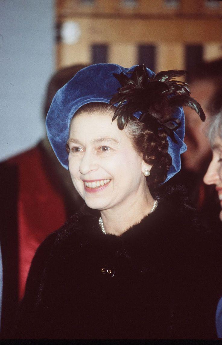 51 of Queen Elizabeth's Best Hats........SO  CUTE  HERE..........ccp