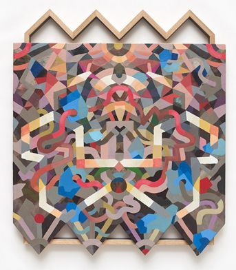 The Churchie National Emerging Art Prize | Brisbane Art