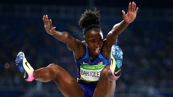 Women's long jump final - Olympics Rio 2016 - Highlights