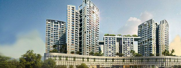 Tata Housing Ltd has come up with the newly launched project known as Tata Aveza in Mumbai close to Mulund toll naka on the Eastern Express Highway, Mumbai.