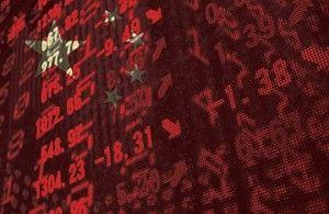 China Creeps Into Crisis Mode
