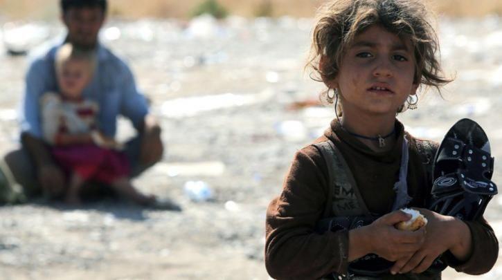 1.200 Γεζίντι, πρόσφυγες από το Ιράκ, θα υποδεχθεί φέτος ο Καναδάς :: left.gr