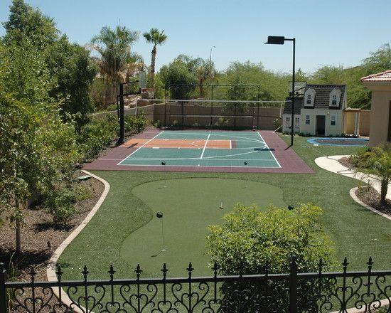 17 Best Backyard Putting Greens Bay Area Artificial