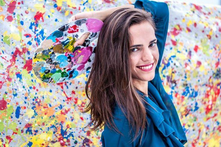 #produ2014 #artist #colors #fun #newstart #happiness #arianacometto #designs #Vicodestefanoph  www.arianacometto.wix.com/portfolio www.facebook.com/arianacometto www.twitter.com/arianacometto