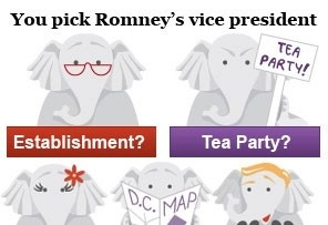 Republican Primary Tracker: 2012 caucus and primary results, visits and political geography - The Washington Post