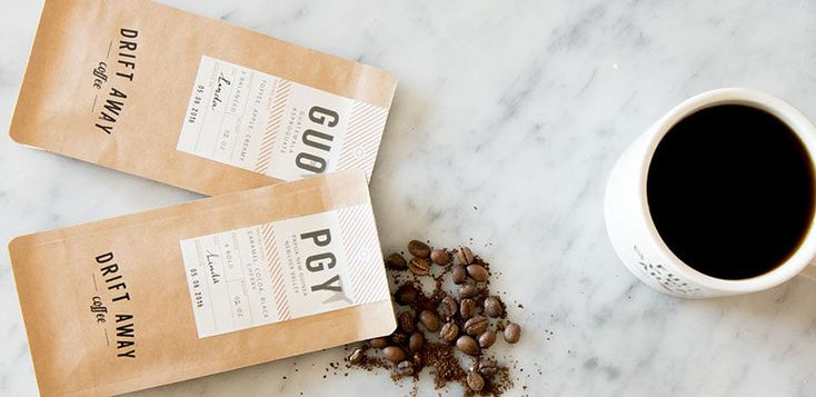 13 Modern Gift Ideas For Coffee Connoisseurs // Every coffee lover needs to have a constant supply of coffee. Make sure they never run out by giving them a coffee subscription that sends coffee weekly, biweekly, or monthly.