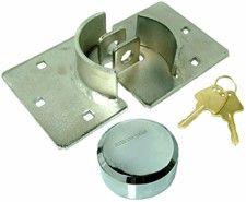 Van Door Security Locks