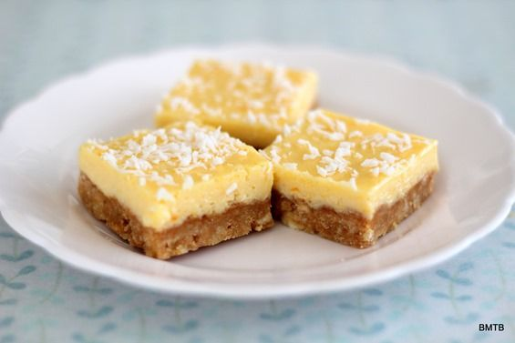 Dreamy Lemon Slice by Baking Makes Things Better