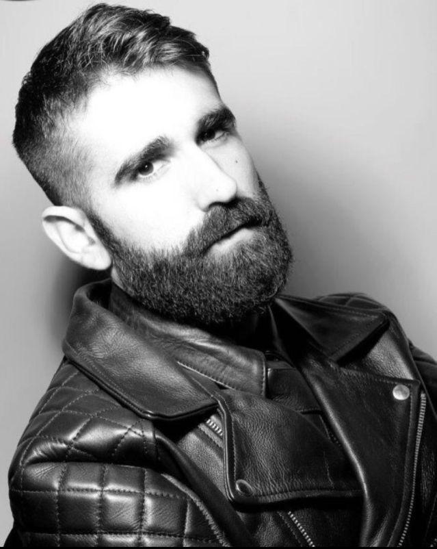 c4f08717cd8 Pin by Milton Rizzato Tocchetto on cabelo e barba in 2019