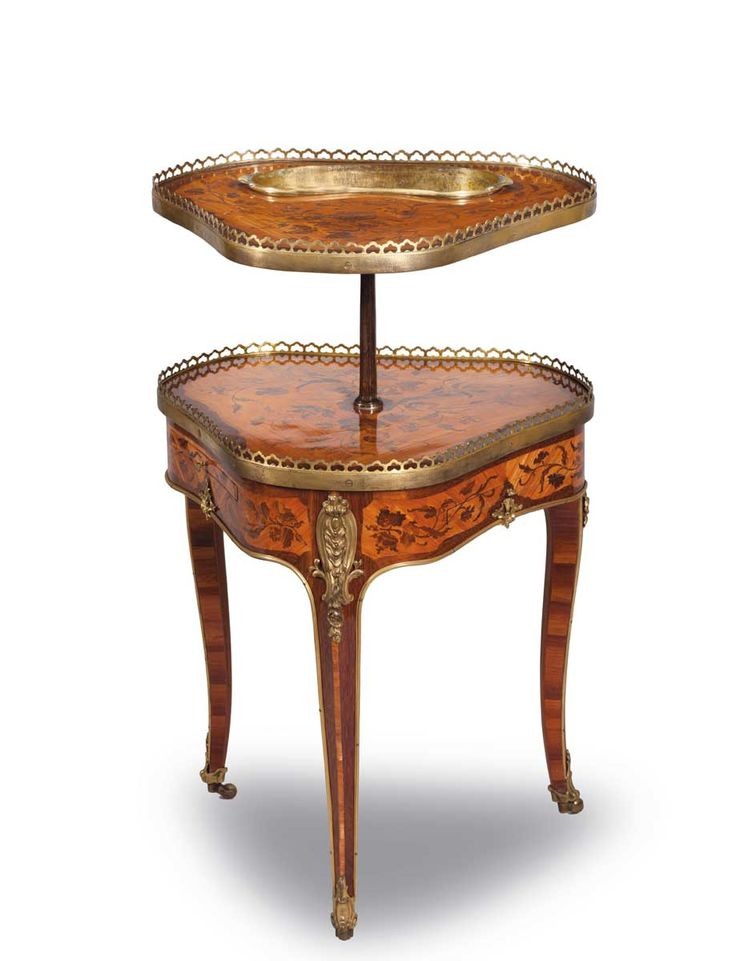 17 Best images about Antiques  Furniture on Pinterest  Center table, Louis