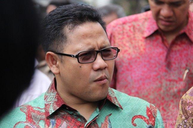 Jakarta, Aktual.com – Ketua Umum Partai Kebangkitan Bangsa, Muhaimin Iskandar melakukan pertemuan tertutup dengan Presiden Jokowi di Istana Negara, Kamis (25/6) kemarin.