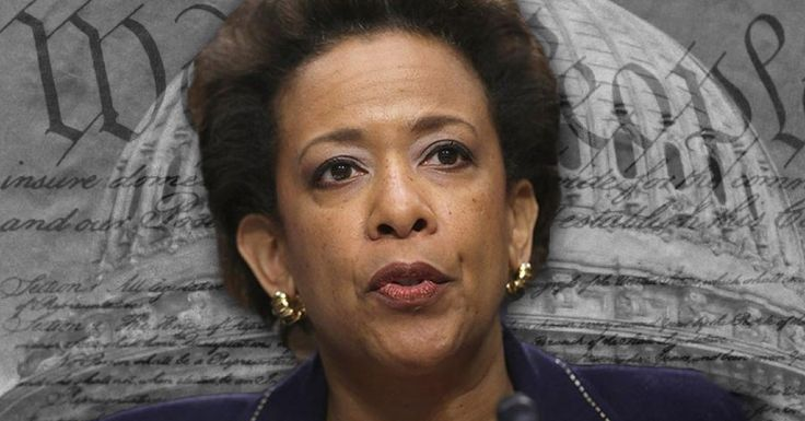 TAKE OUR POLL: Should Loretta Lynch RESIGN Over Her Secret Meeting With Bill Clinton?