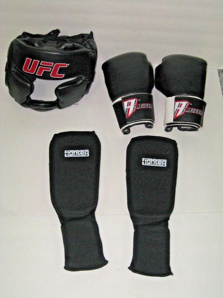 KIDS KARATE / TAEKWONDO Sparring Gear  REVGEAR  UFC Martial Arts Protection #RevgearUFCMartialArts