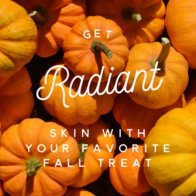 "Pumpkin spice isn't just for your latte! Eminence Organics Yam and Pumpkin Peel is going to be your skin's new favorite Fall treat. Our Esti Kate says ""Fall facials are all about renewing your skin after the months of basking in…</p>"