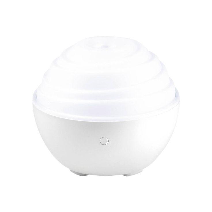 Taowell Mini Diffuser til æteriske olier - til aromaterapi og velvære