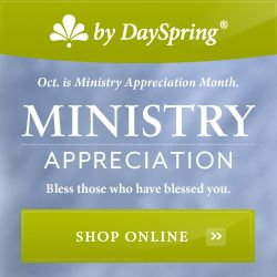 October is Pastor Appreciation Month. I am in charge of planning our Pastor Appreciation celebration at our small church and I'm always looking for great ideas! What is Pastor Appreciation Da…
