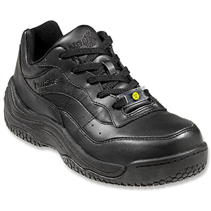 Nautilus Shoes: Women's Composite Toe Athletic Work Shoes After a hard  day's work, all you want to do is relax. But after wearing those  uncomfortable work