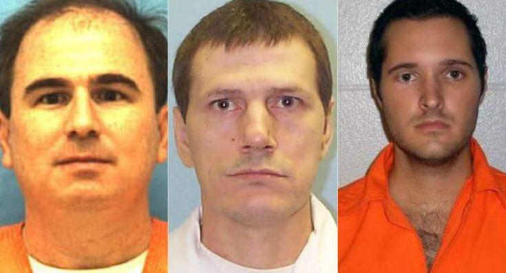 EEUU evitó noche más mortal en la década: ejecutó a preso, pero otros dos se salvaron http://www.ambito.com/913338-eeuu-evito-noche-mas-mortal-en-la-decada-ejecuto-a-preso-pero-otros-dos-se-salvaron