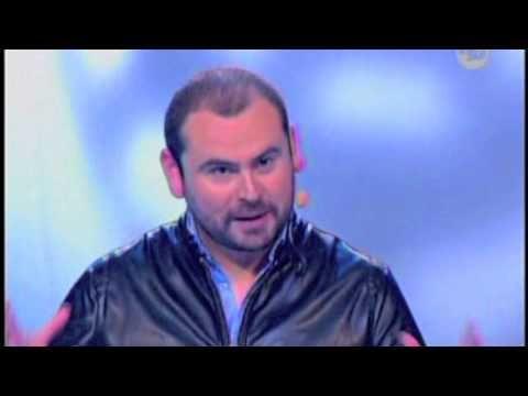 """Ricardo Quevedo - Festival Internacional del Humor 2015 """"Esperar en los bancos"""" - Caracol Tv"""