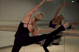 Advanced Ballet Stretches for Legs