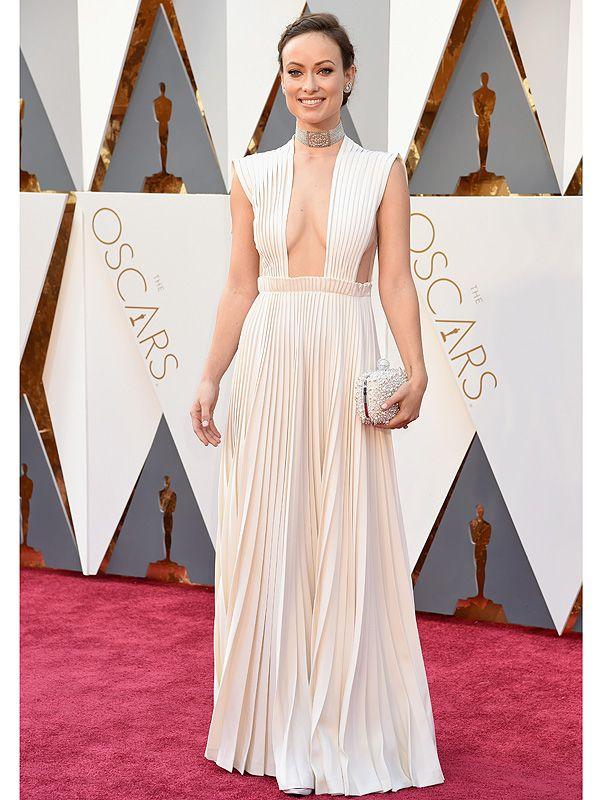 Olivia Wilde Oscars 2016
