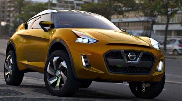 日産新型ジュークe-POWERが発売されるらしいですよ! | レンタカーのテラモレンタカー