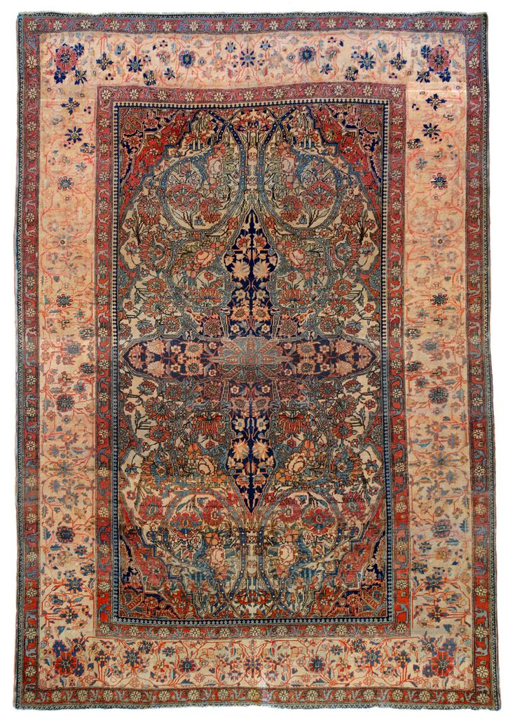 La Tradizione dei Tappeti Persiani Tappeti, Tappeti