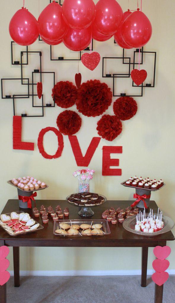 valentine's day desserts pictures