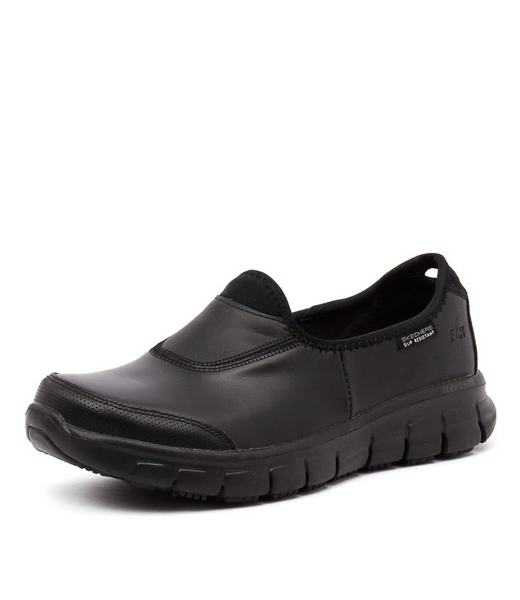 76536 Sure Track Bbk from Skechers