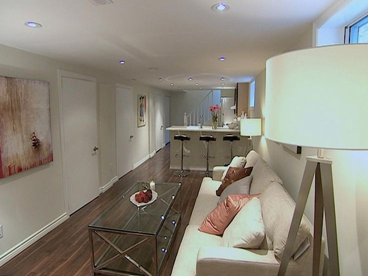 Thanks to host and real estate guru Scott McGillivray's expertise and a hard-working crew, this two-bedroom basement apartment is now ready for the market.
