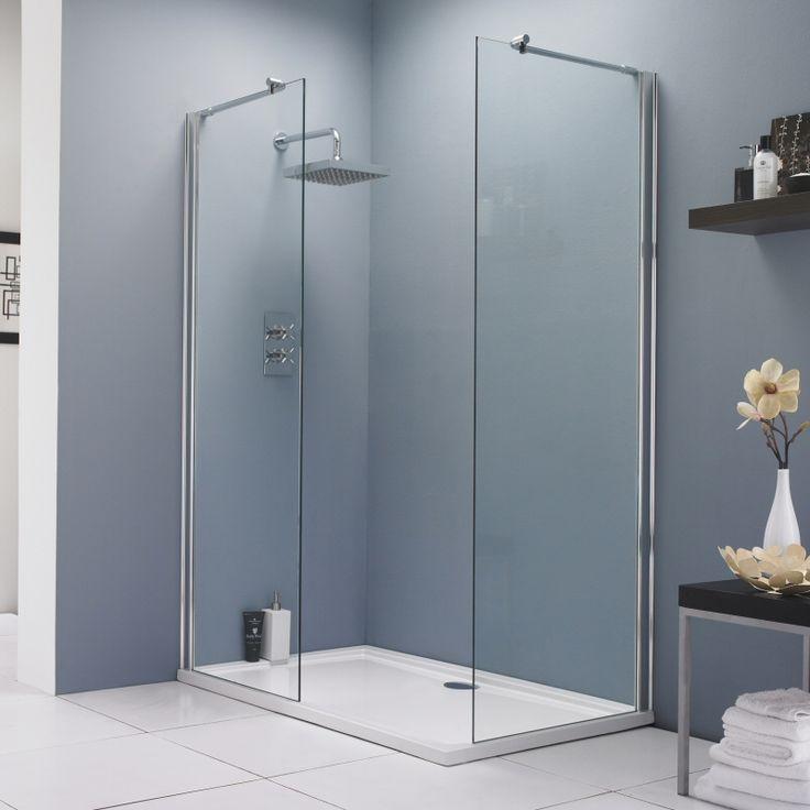 13 best Shower Enclosures images on Pinterest | Bathroom ideas ...