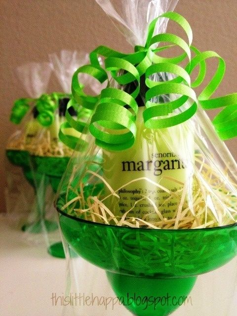 25 Best Ideas About Margarita Gift Baskets On Pinterest