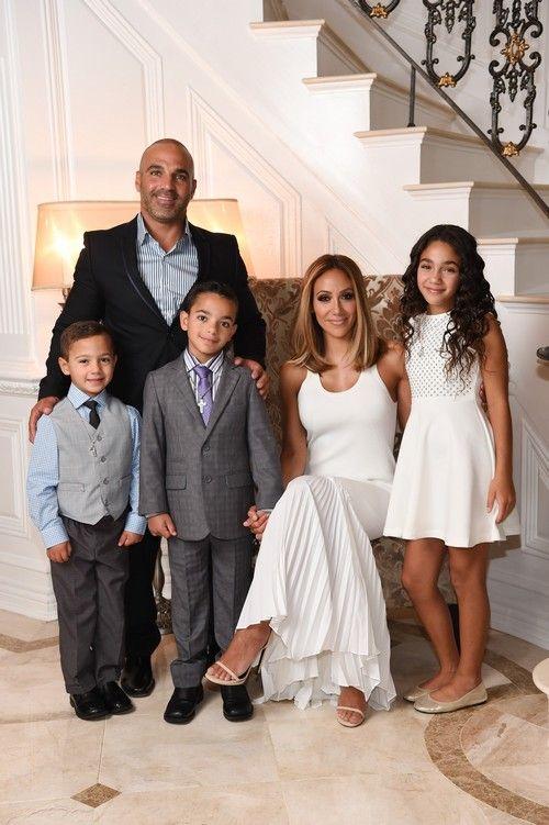 Gorga Family