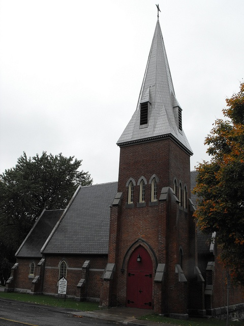 Danville, Quebec Saint-Augustine Anglican Church   Flickr - Photo Sharing!