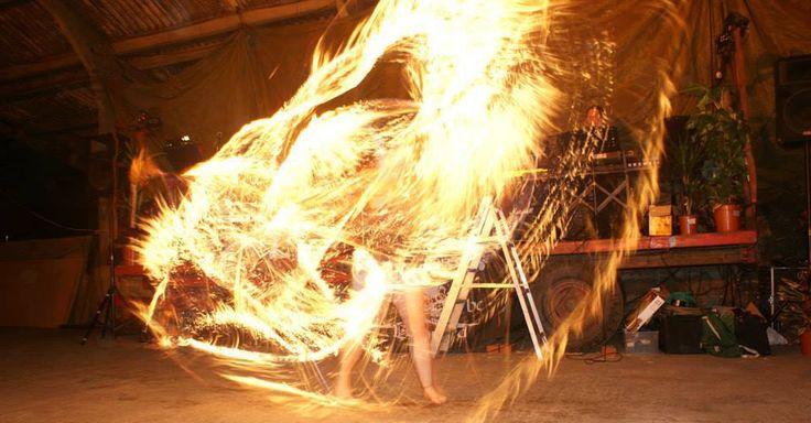 My fire whip!