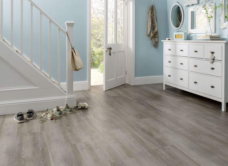 Karndean wood flooring - Magna by @KarndeanFloors available from Rodgers of York #flooring #interiors