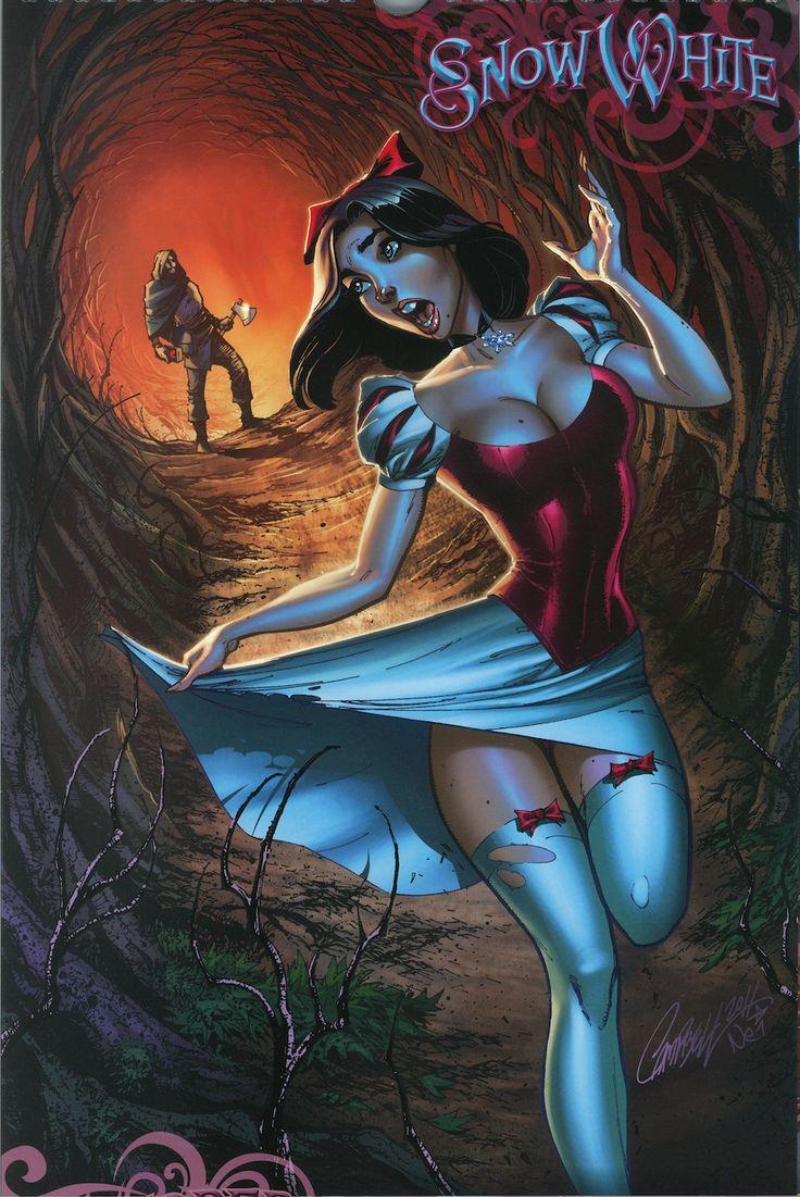 Fairytale fantasy porn nude gallery