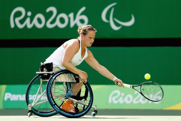 2016 Rio Paralympics - Day 6 - Pictures