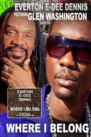 Glen Washington & E-Dee - Where I Belong -| http://reggaeworldcrew.net/glen-washington-e-dee-where-i-belong/