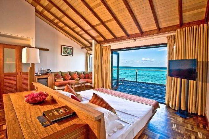 Best Price on Reethi Beach Resort in Maldives Islands + Reviews
