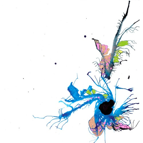 Nervous Systems 28, by  Ann Tarantino - 20x200.com