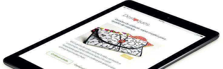 Lembrancinha para a Páscoa - Saco de Coelhinho | Revista Artesanato