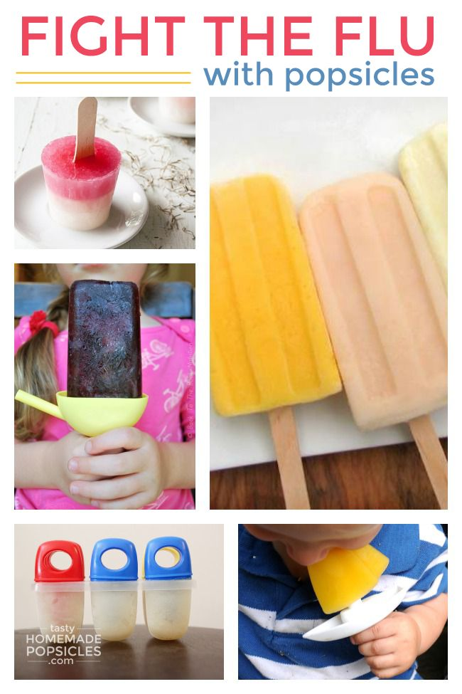 Food Ideas For Toddler With Sore Throat