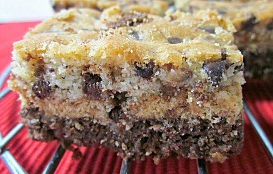 ... cracky bars 12 weeks of christmas treats more cookies bars brownies