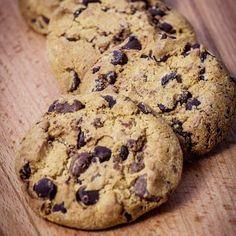 Aprenda a fazer cookies em casa! É superfácil