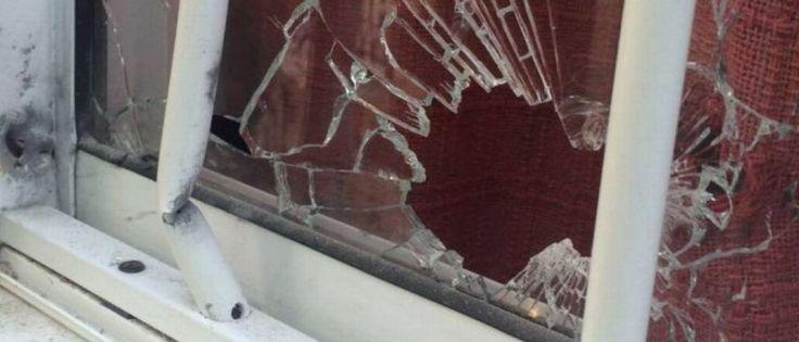 InfoNavWeb                       Informação, Notícias,Videos, Diversão, Games e Tecnologia.  : Vítima é atingida por bala perdida na sala de casa...