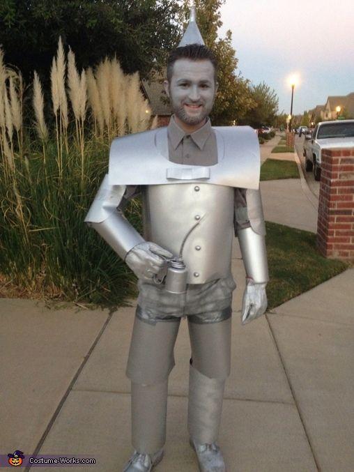 Wizard of Oz Costume - Photo 2/3